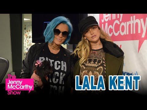 LaLa Kent on The Jenny McCarthy Show