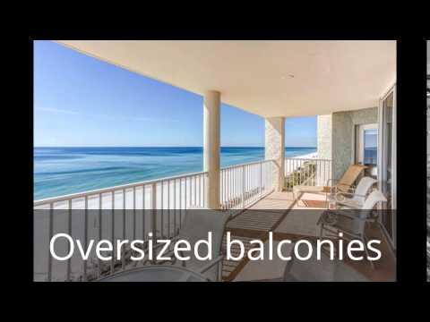 Long Beach Towers, Panama City Beach, Florida