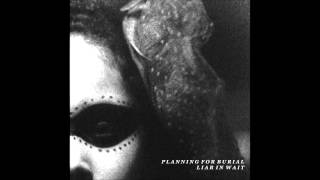 Planning for Burial - Mischief Night
