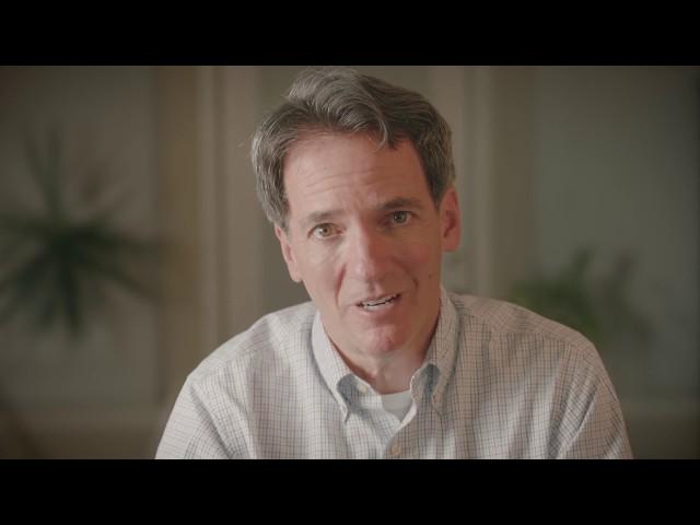 Andrew Romanoff Video Statement on the Killing of George Floyd.