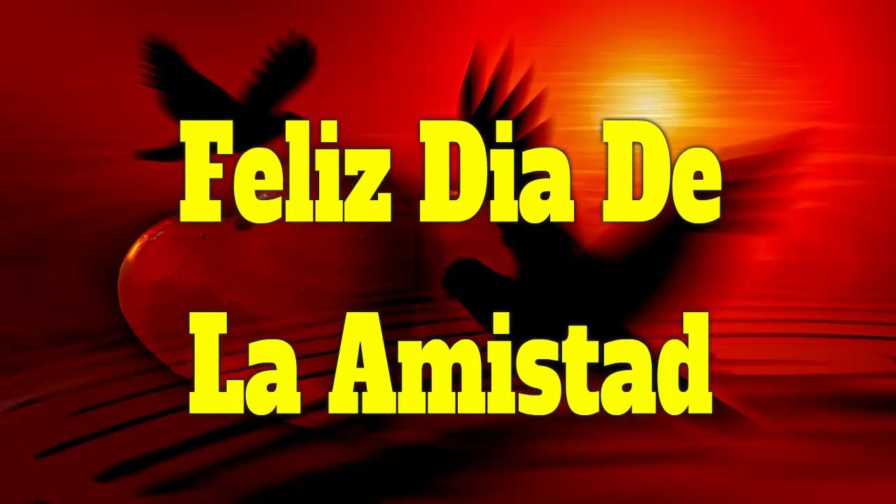 Frases De Amigos: Feliz Dia De La Amistad, Feliz 14 De Febrero, Frases Para