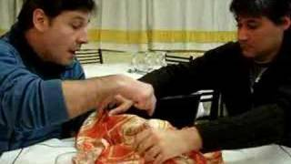 Ariel y Fernando, ilusionistas vol 2 YouTube Videos