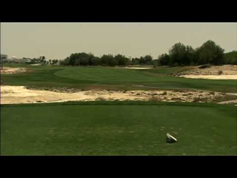 The Most Amazing Golf Courses of the World: Doha Golf Course, Africa