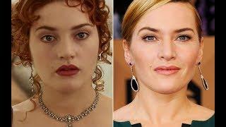 Как изменились актеры фильма Титаник. Тогда и сейчас Теперь я знаю ВСЁ