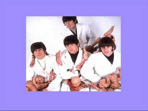 The Beatles - Helter Skelter (Backmasking)