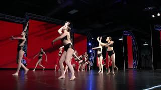 VSPAC-Vicky Simegiatos Performing Arts Center-Teen Lyrical Dance