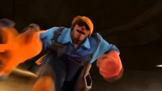Team Fortress 2 Emberek A Mutáns Mérnök (Furcsa Mérnök) Ellen Magyar Szinkronos Változat