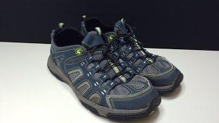 Bass Sprint Trail Running Shoes: Good Effort But...