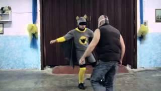 Batman - Il Cavaliere Oscuro il ritorno (Film Completo)