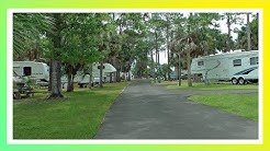 Camping In Florida | Tampa Bay | Near Beaches