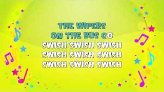The Wheels On The Bus Karaoke