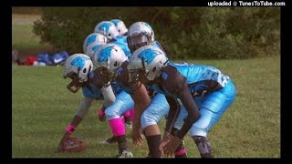News: New Study Finds Brain Changes For Kids Playing Football