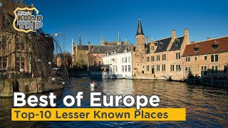 Best Places to Visit in Europe for 2020