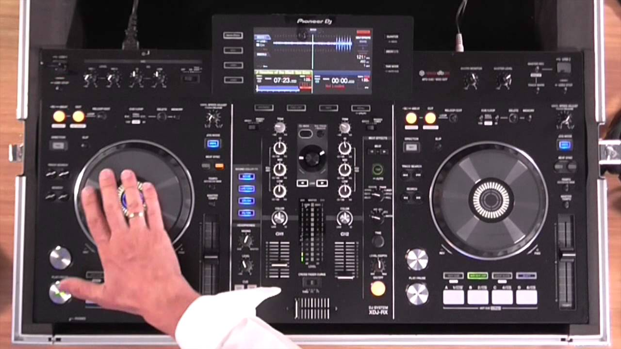 Did The Pioneer XDJ-RX Just Change Everything?