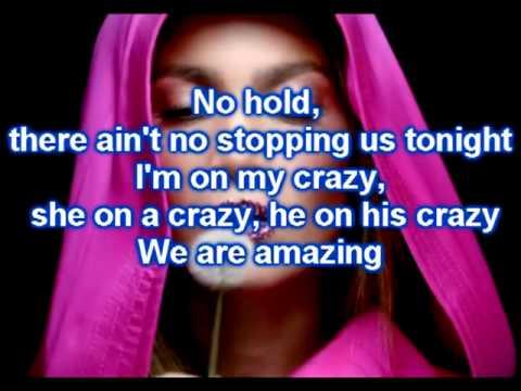 Jennifer Lopez Goin In Ft Flo Rida Lyrics On Screen Youtube