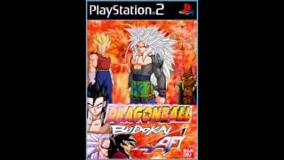 Dragon Ball Budokai AF - Track 05 [PS2]