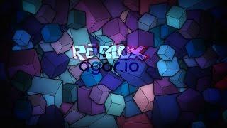 Roblox Let's Play: Agar.io (Cube Eat Cube)