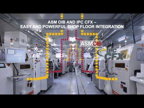 ASM Integrated Smart Factory (en)