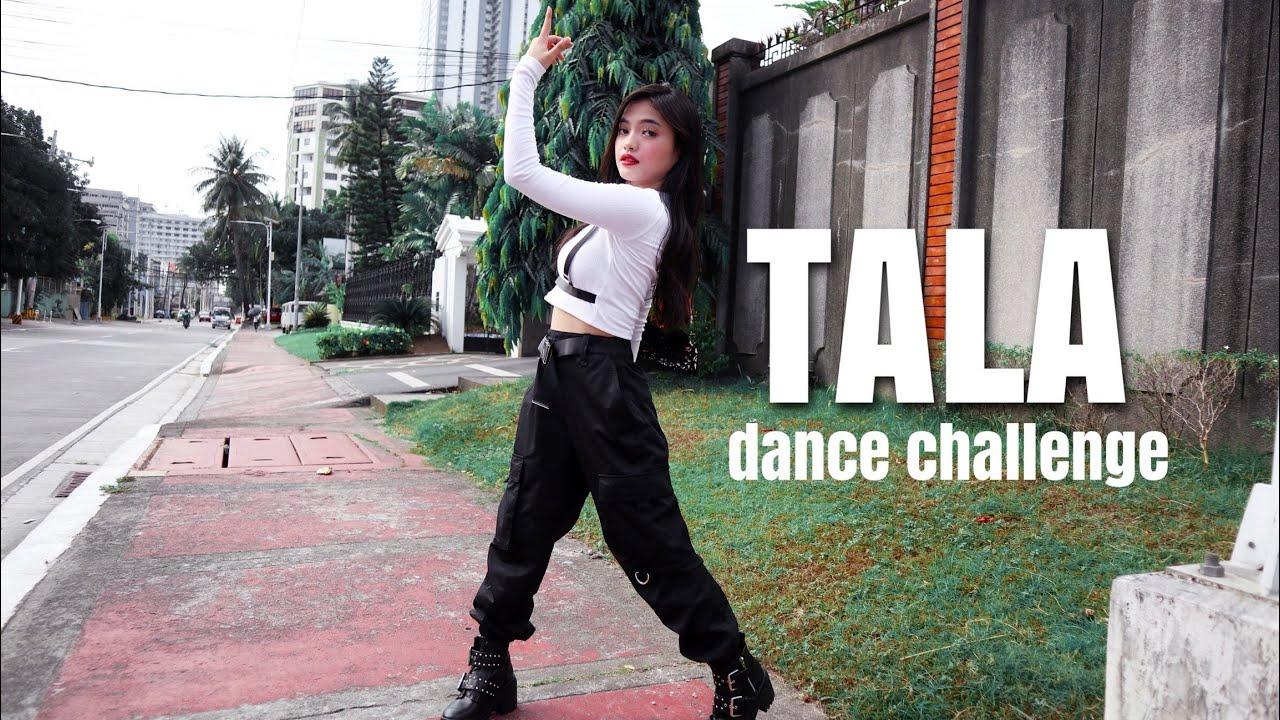 TALA DANCE CHALLENGE