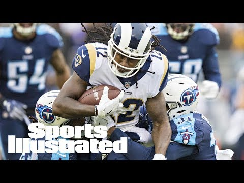Sammy Watkins, Allen Robinson Agree To Three-Year Contracts | SI Wire | Sports Illustrated