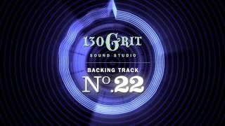 jazz in a minor (i - iv) backing track no.22