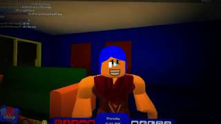 My roleplay ep 1 with my friends ROBLOX Ro Citesens
