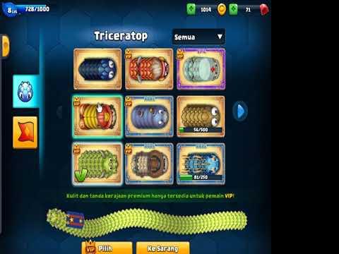 PERMAINAN ANAK PEREMPUAN GAME PRINCESS MAKEUP || TATA RIAS PUTRI.