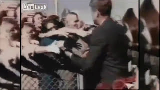 Video completo  asesinato  John F  Kennedy 22 noviembre 1963