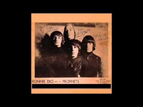 Ronnie Dio And The Prophets - I Left My Heart In San Francisco mp3