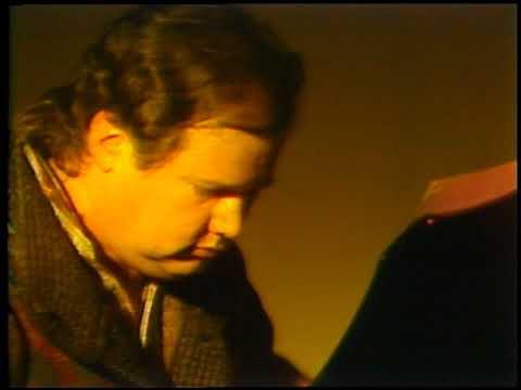 "Peter Gordon & Love of Life Orchestra - ""Black & Tan Fantasy"" '84"