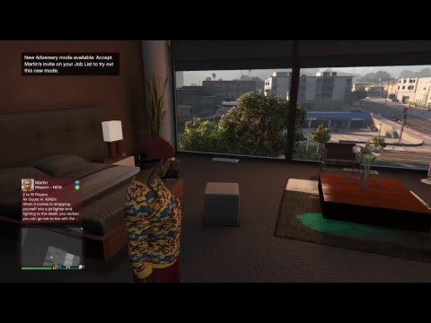 GTA V Heist Grind   Sub To Join My Lobby  500 Subs Grind Loyal Subs Only 