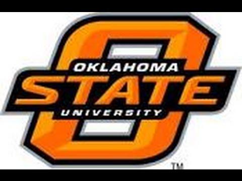 Oklahoma State Spring Football Report / Mason Rudolph, Chris Carson, Jeremy Seaton, Eric Davis