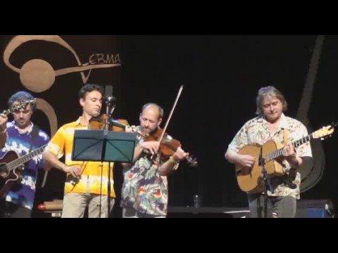 Rawhide & Bill Keith- Liebestraum (Belgium Bluegrass)