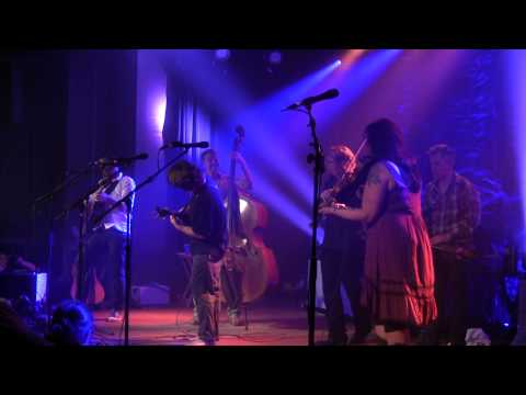 The Infamous Stringdusters 2015-03-07 Get It While You Can