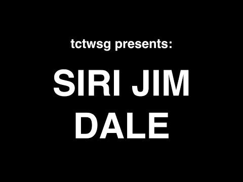 Siri Jim Dale
