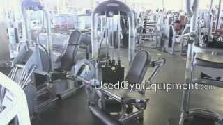 Video Buy Refurbished Matrix Leg Extension Circuit Training Machine download MP3, 3GP, MP4, WEBM, AVI, FLV Oktober 2018