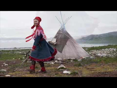 Sami Culture by Arctic Coast  French subtitle
