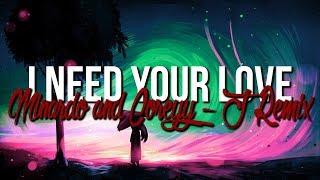 Download Mp3 Calvin Harris - I Need Your Love Ft. Ellie Goulding  Minardo & Coreyy-j Remi