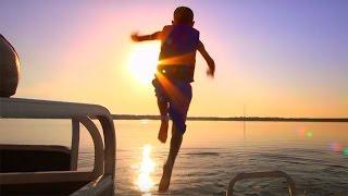 SUN TRACKER Boats: 2016 Lineup
