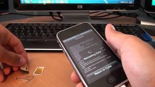 Règler le problème : Différente carte SIM détecté !