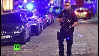 Взаимосвязь между внешней политикой Великобритании и ростом числа терактов очевидна — журналист