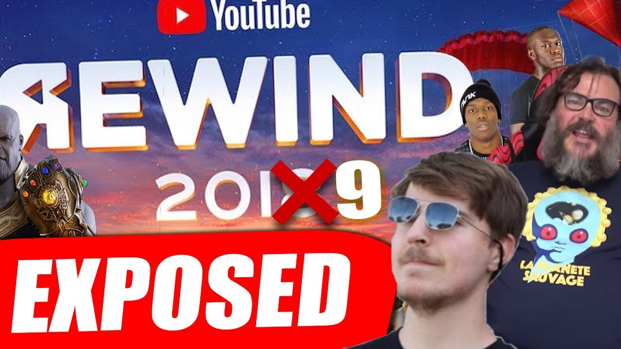 exposed 2019