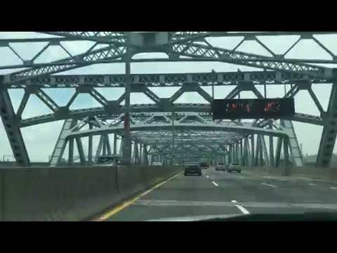 RFK bridge cashless tolls ( Triboro Bridge)