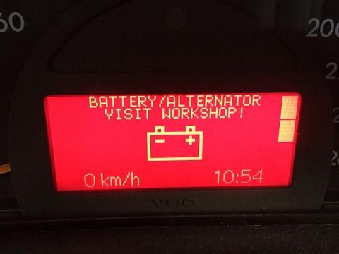 Гаражируем: Замена регулятора генератора, своими руками за час. Мercedes Benz W203 C200K