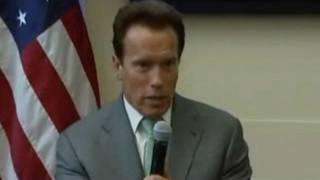 Arnold's Love Child: Mother Revealed thumbnail