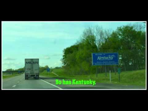 Paducah International Raceway - Paducah, Kentucky - Track #1,737
