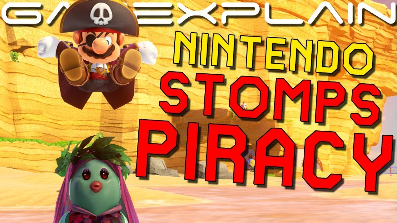 Nintendo Wins UK High Court Case! Piracy Websites to be Blocked by Internet  Service Providers