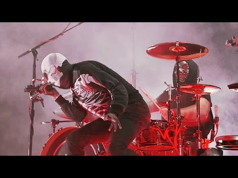 Thumbnail: twenty one pilots: Heavydirtysoul (Live at Fox Theater)
