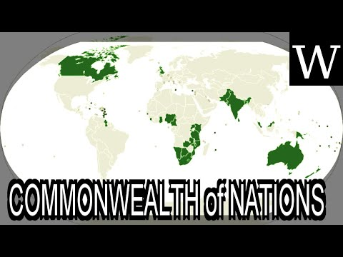 COMMONWEALTH of NATIONS - WikiVidi Documentary