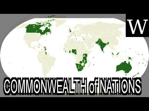 COMMONWEALTH of NATIONS - WikiVidi Documentary